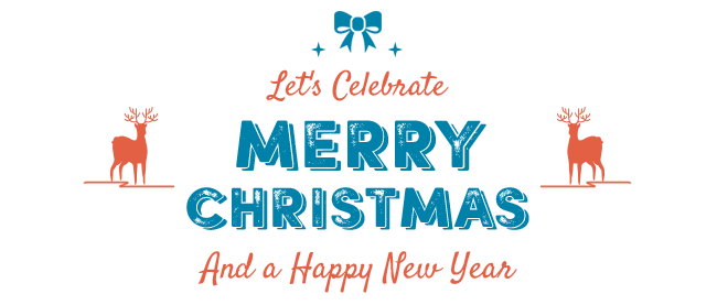 christmas email builder wishing merry christmas - Merry Christmas Email