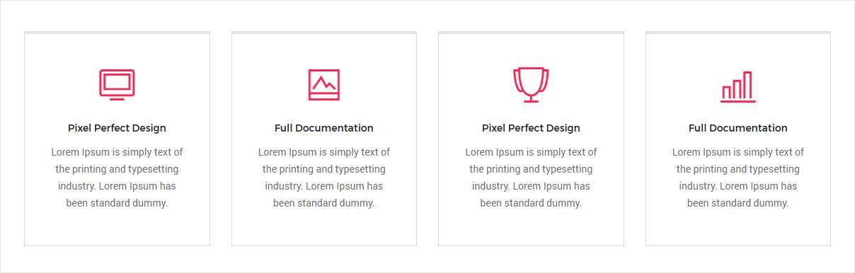 POFO – Creative Agency, Corporate and Portfolio Multi
