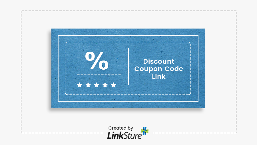 Magento extension: Discount Coupon Code Link