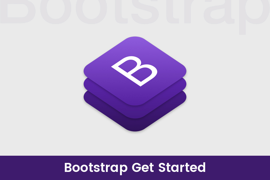 Bootstrap Get Started