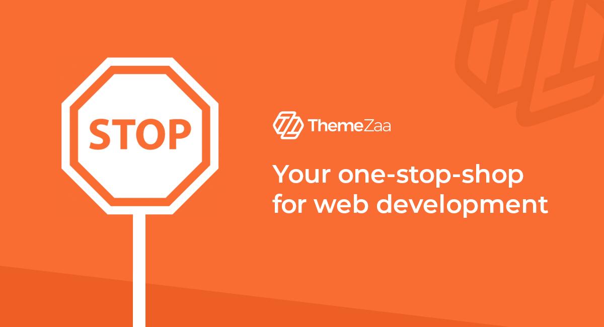 ThemeZaa – your one-stop-shop for web development