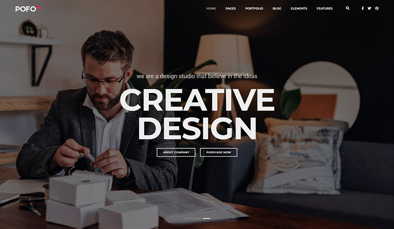 10+ Top Notch Multipurpose WordPress Themes That Can Do Everything For You