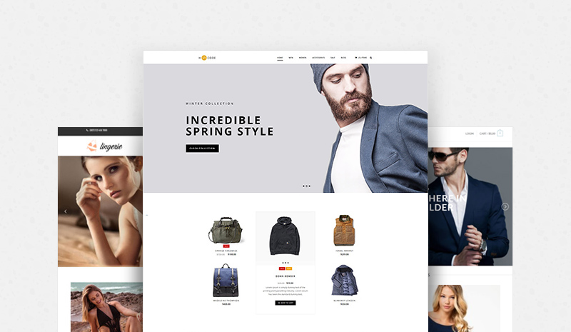 11+ Best eCommerce WordPress themes To Setup Your Brand New Online Store