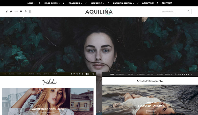 Top 10+ Best Magazine news WordPress themes to give a quick start to your business